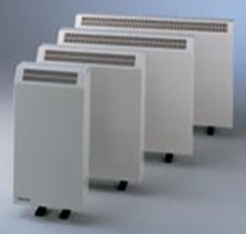 Electric Storage Heaters image