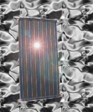 Solar Collectors image