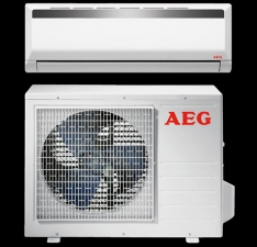 Split Unit Air Conditioners image