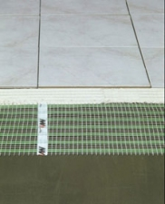 Electric Underfloor Heating image